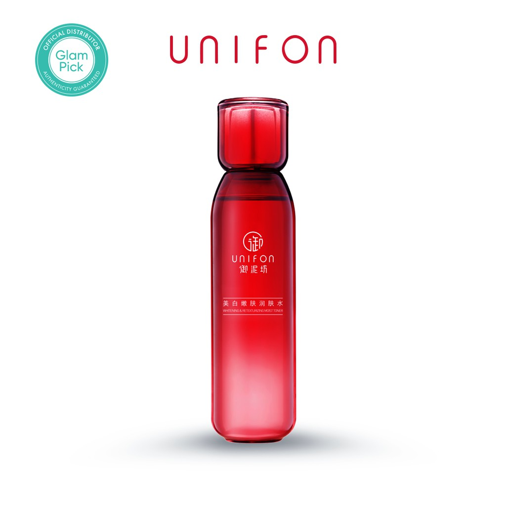 UNIFON Whitening and Retexturizing Gentle Toner Lotion 150ml
