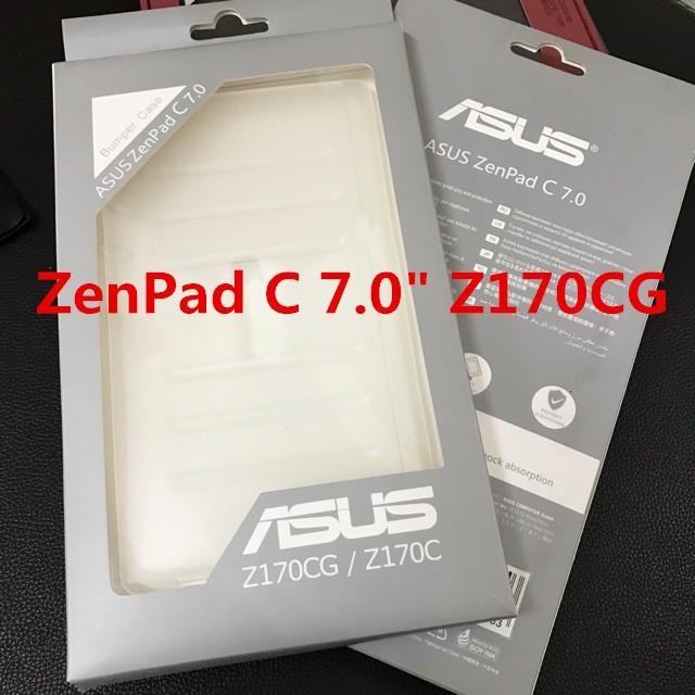 wholesale dealer eba31 dcda9 Asus ZenPad C 7.0 Z170CG Matte Soft TPU Back Case Cover