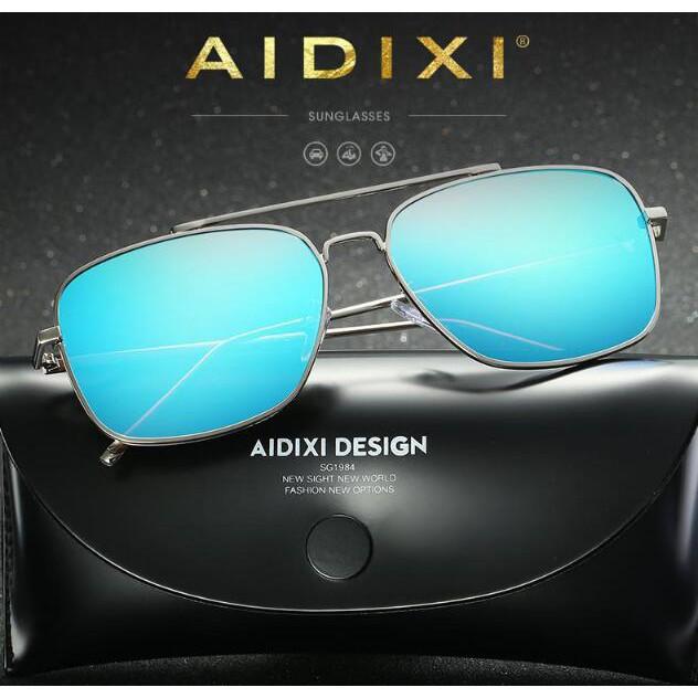 05d1190b80 AIDIXI Men Sunglasses Polarized Driving Fishing Sun Glasses Outdoor Eyewear