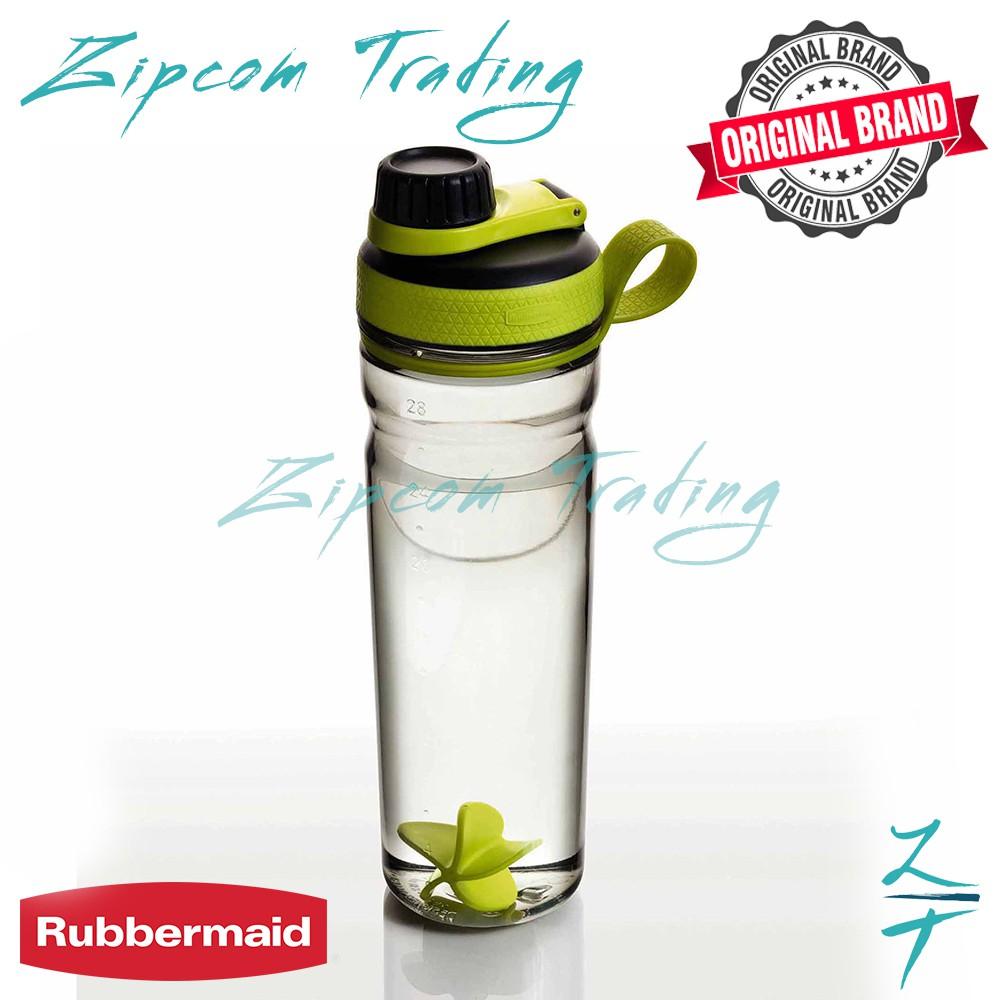 Rubbermaid Shaker Water Bottle 828ML  (BPA-Free)