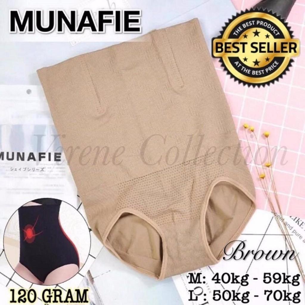 258c1819c71c2 120g High Waist Tummy Control Body Shaper Slimming Panty   Panties    Underwear