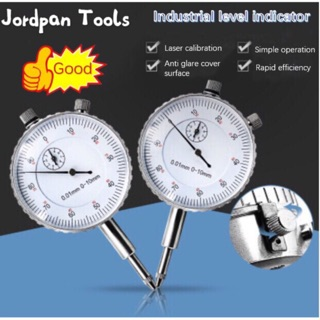"""❤ Anytime Tools 5 Pc 1/"""" To 15/"""" Dial//Digital Indicator Extension Stem Rod Set ❤"""