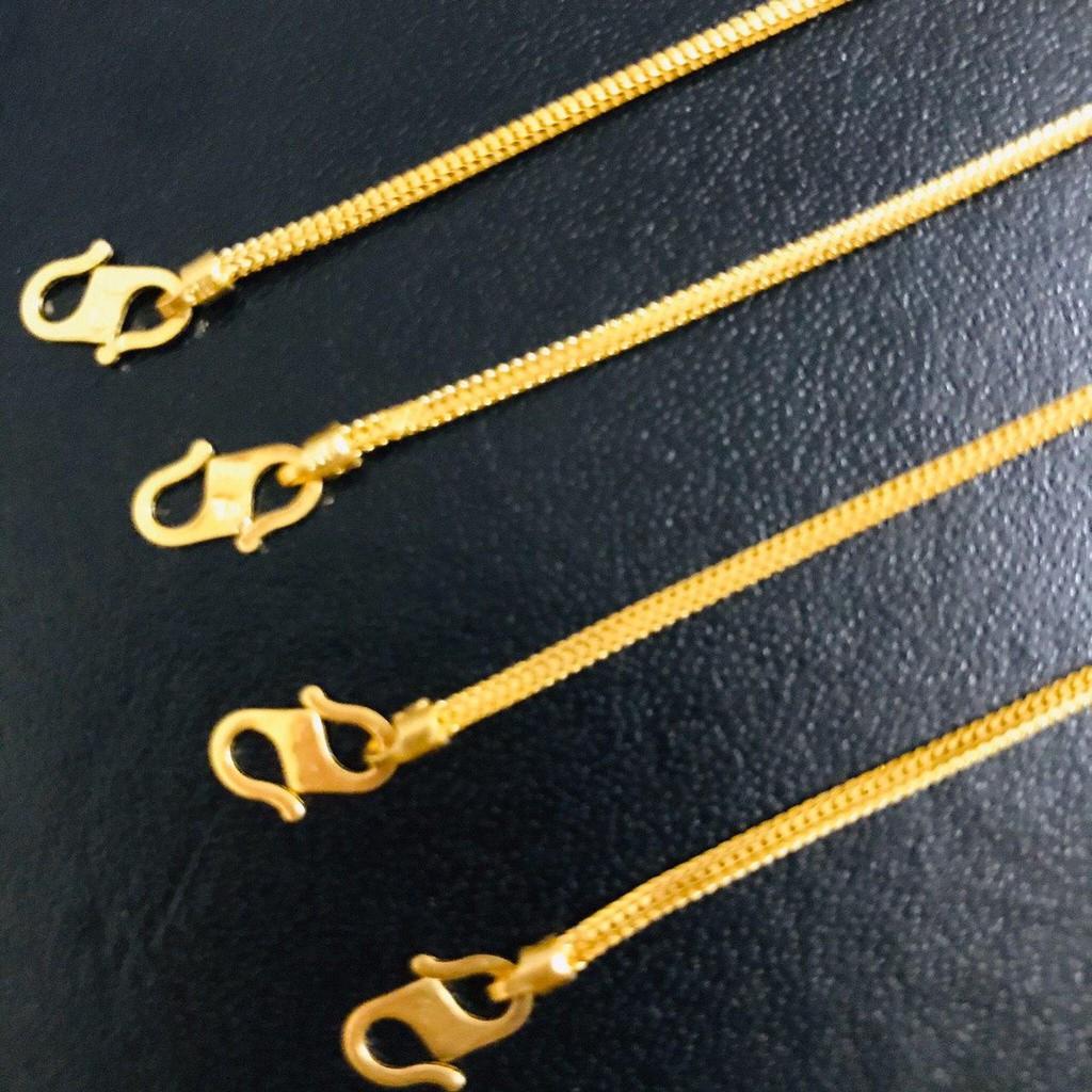 Gelang Emas Masdora Bajet / Budget Masdora Bracelet (3g) [Emas 916]
