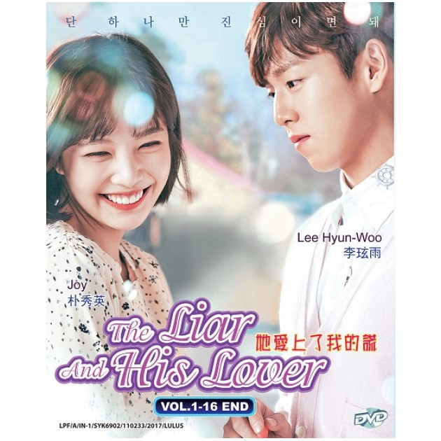 the liar and his lover 2013 eng sub