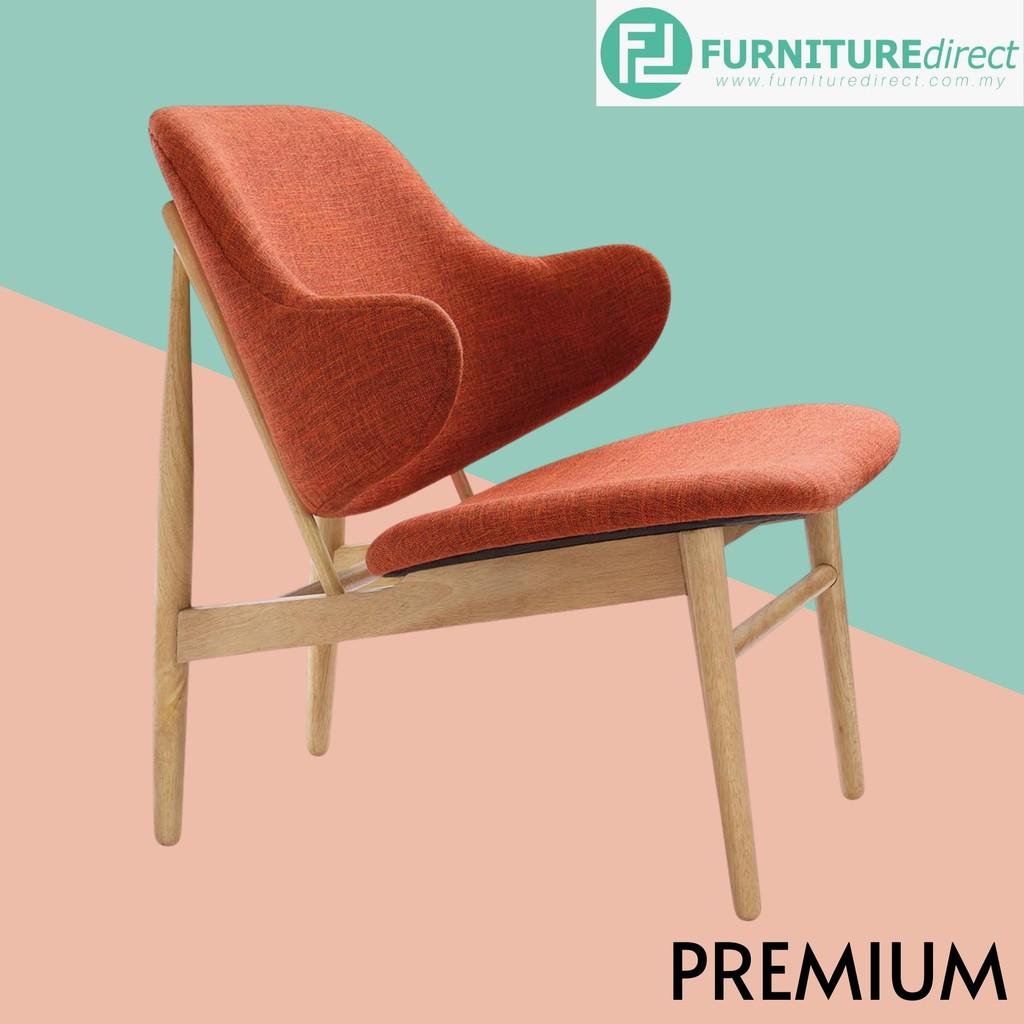 Veronic designer lounge chair/ single sofa/ lounge chair / relax chair