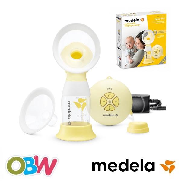 Medela Swing Flex Breastpump Single Breast Pump Shopee Malaysia