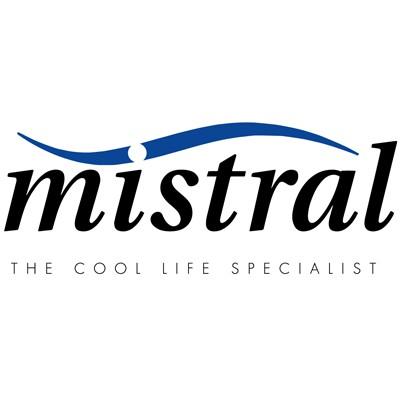 Mistral Round Exhaust Fan (6 /8 Inches) - MEF6020 / MEF8020