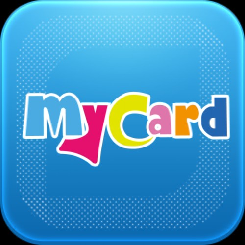 MyCard 30 Points