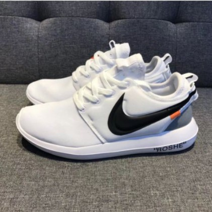 c96f1467bdb9cf Original Nike Cortez Flyknit Forrest Gump men and women running shoes  sneakers
