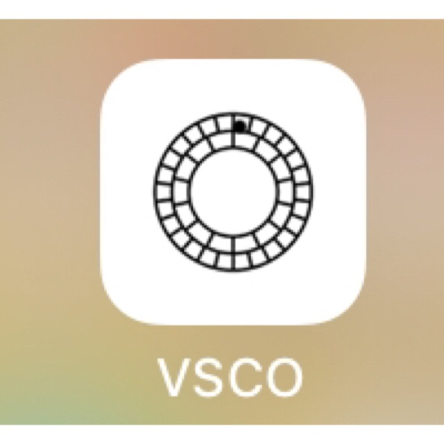VSCO ALL FILTERS LIFETIME SUBSCRIPTION ANDROID/IOS