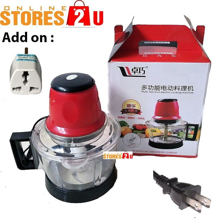 Food Processor Online Ping S And Promotions Home Liances Sept 2018 Sho Malaysia
