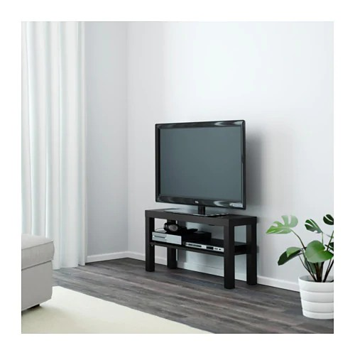 Ikea Lack Tv Stand Bench Tv Cabinet Console Table 90x26cm Shopee Malaysia