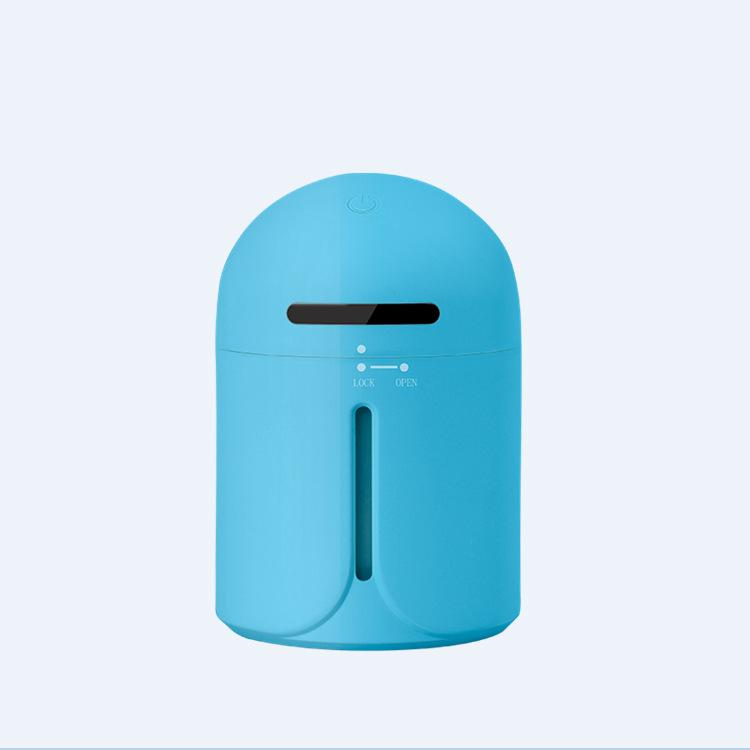Bubbles Ultrasonic Cool Mist Humidifier | Shopee Malaysia