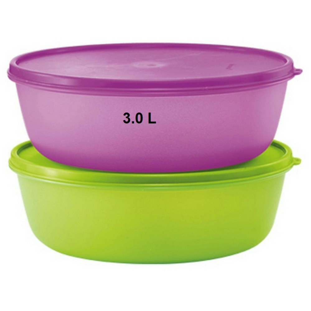 Tupperware Modular Bowl 3.0L (1)