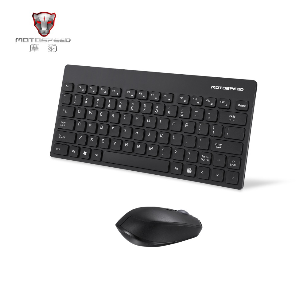 12f547776a1 ProductImage. ProductImage. 【KiKiMall】MOTOSPEED G3000 2.4GHz WirelessMouse  teclado Combo Ultra Thin Keyboard