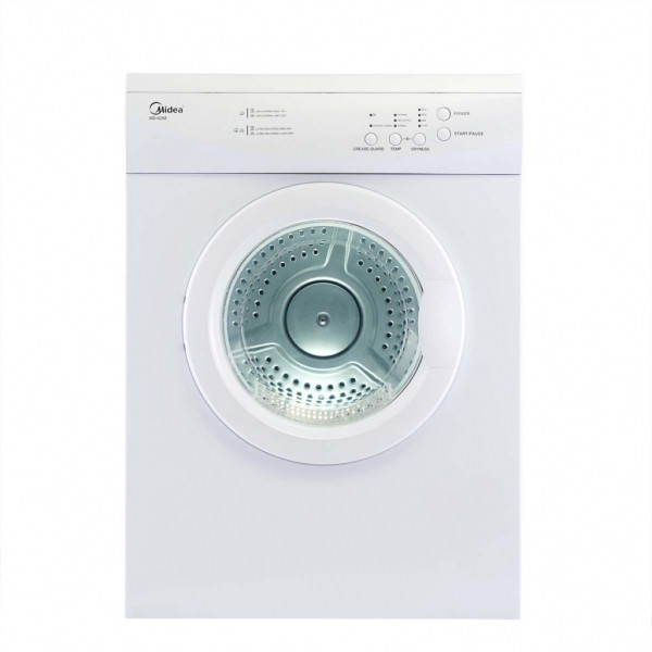 Midea Dryer Machine MD-6288 (6.0kg) 2year Warranty
