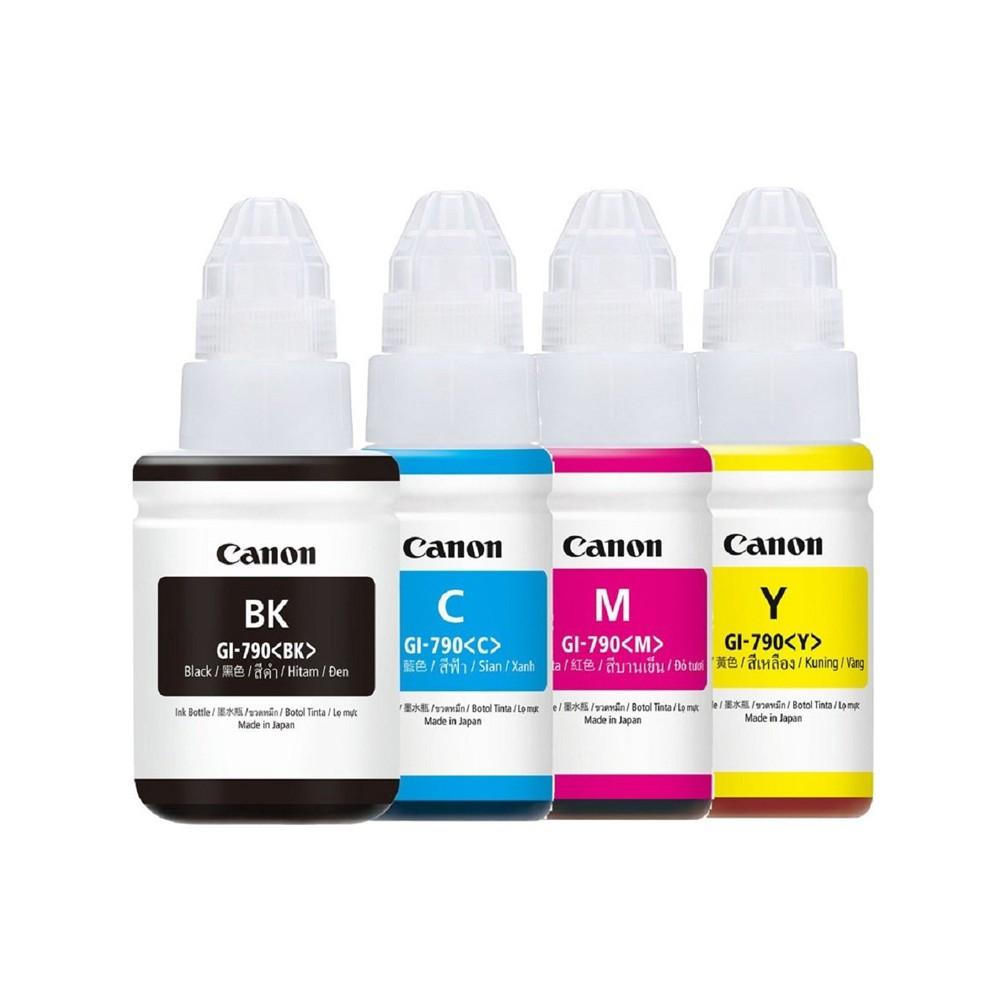 CANON Ink Bottle GI-790 หมึก