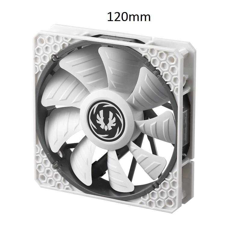 BitFenix Spectre Pro Non-LED 120/140/200mm Case Fans