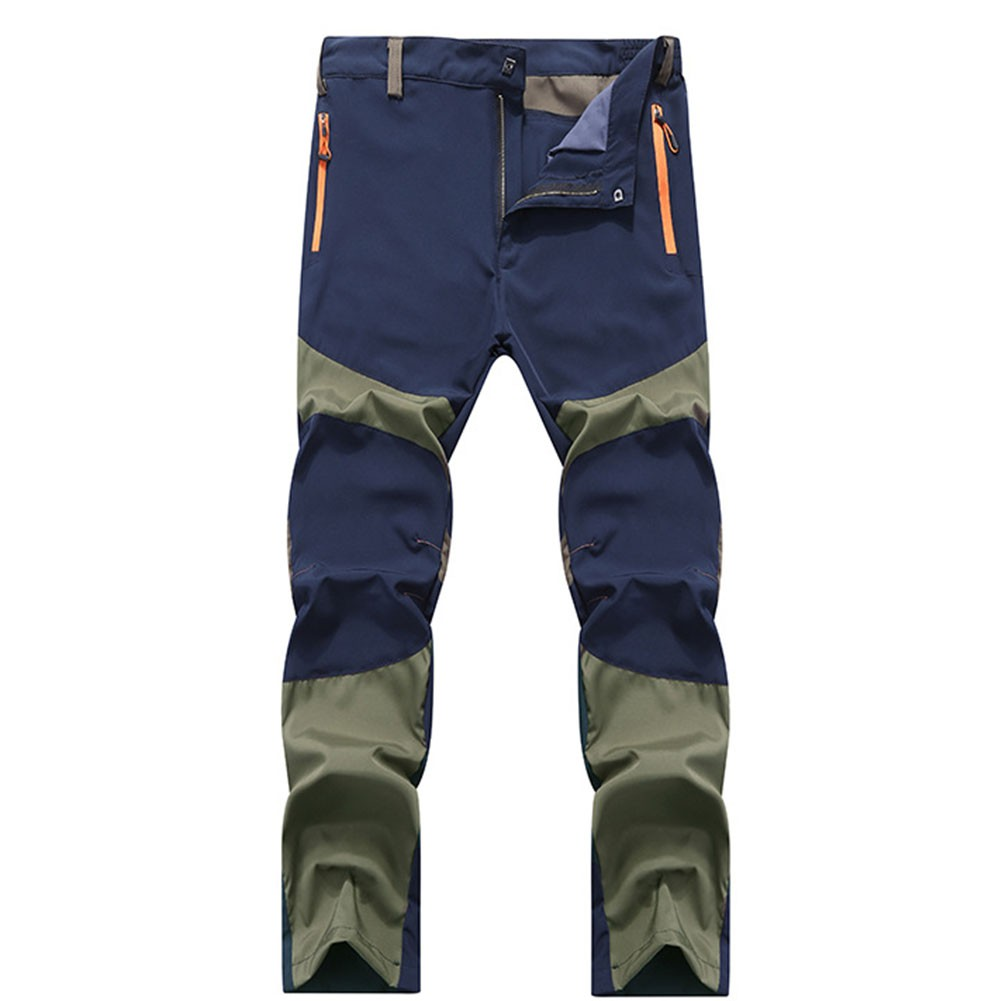 Hosen & Shorts Angelsport FJ-001 Breathable Men Fishing Pants Waterproof Suspender Trousers Water Pants TB