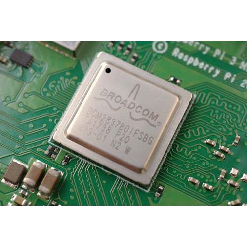 Raspberry Pi 3 Model B+ 1 4GHz Dual Band 5GHz Wi-Fi 4 USB 2 0 Port  Bluetooth 4 2