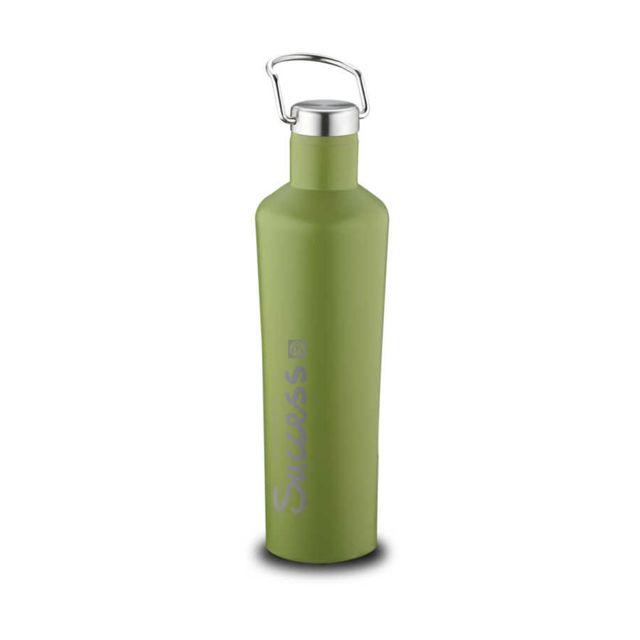 Korkmaz Essentials 500 Ml Green Bottle A699-02