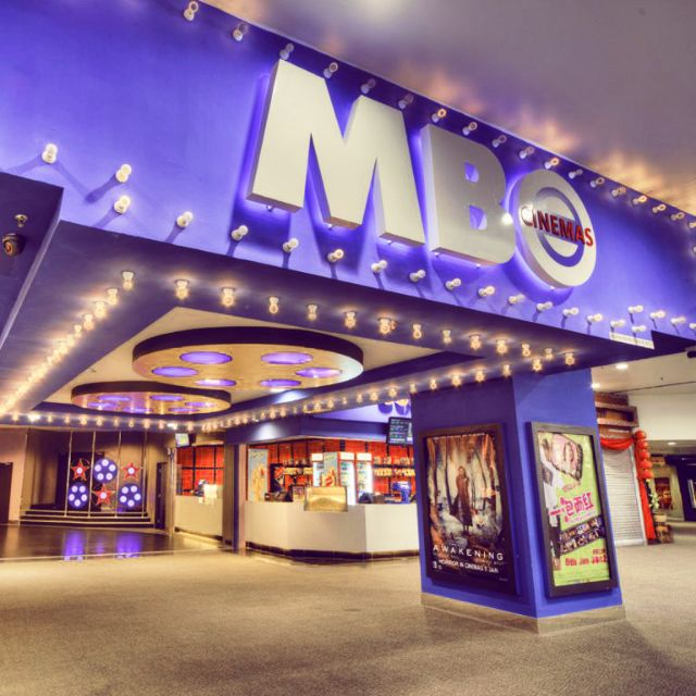 E Ticket For Mbo Cinema All Movies No Need To Add Cash
