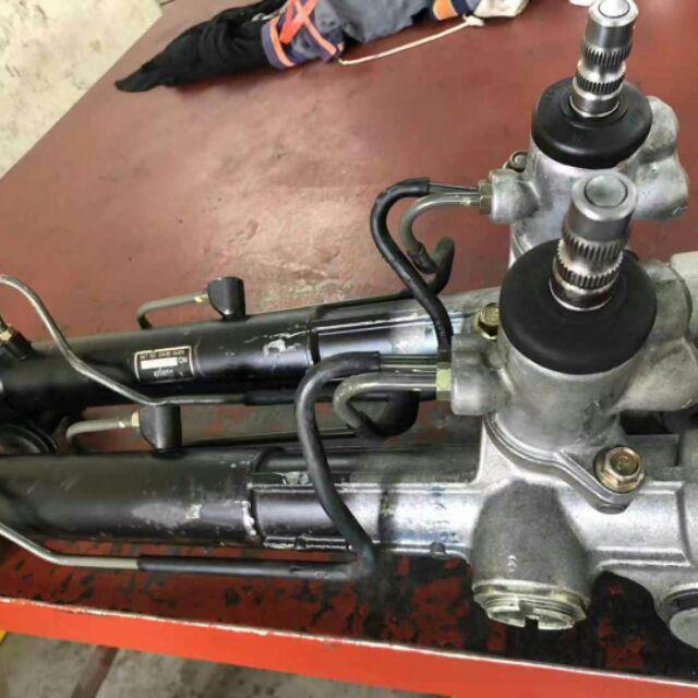 9f7d2c56d31 Toyota Harrier ACU10 - Power Steering Rack (RECOND)
