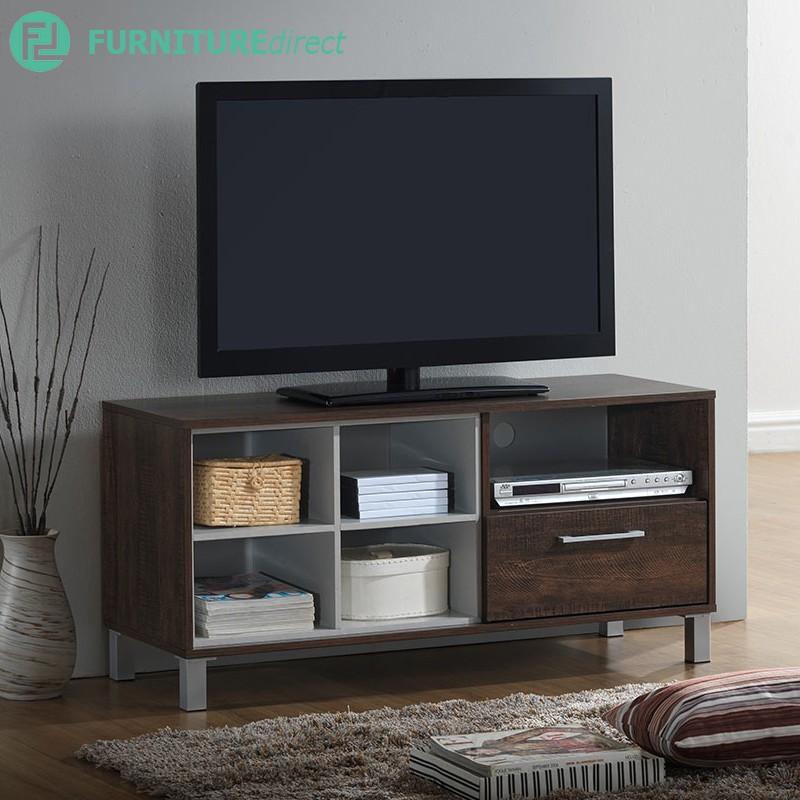 Furniture Direct TV2110 Scandinavian 4 Feet TV cabinet