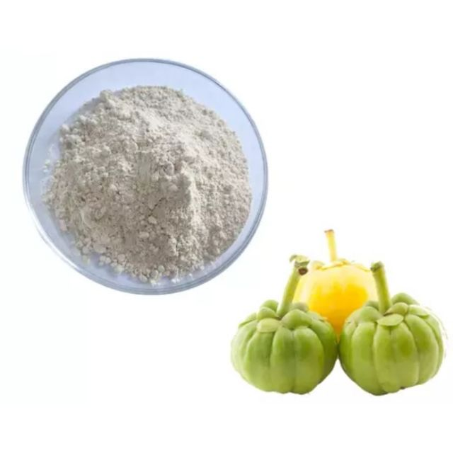 Garcinia Cambogia Extract Powder Hca 60 Shopee Malaysia