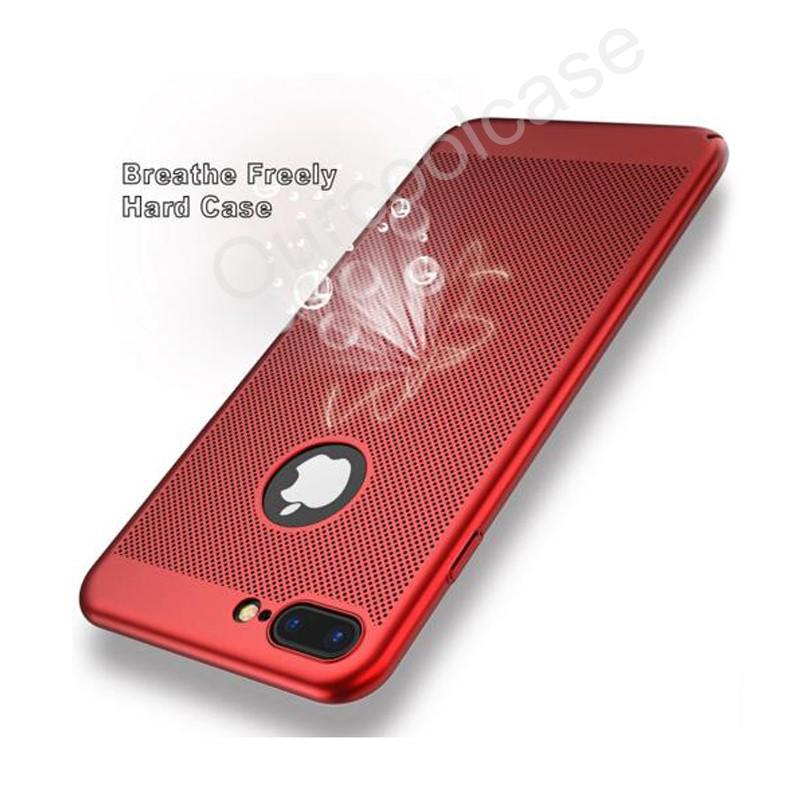 Anti Gravity Nano Tech Selfie Phone Back Case Cover For iPhone 7 Black   Shopee Malaysia