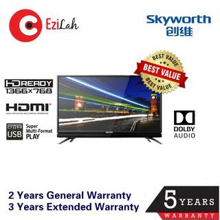 Skyworth HD LED TV (39