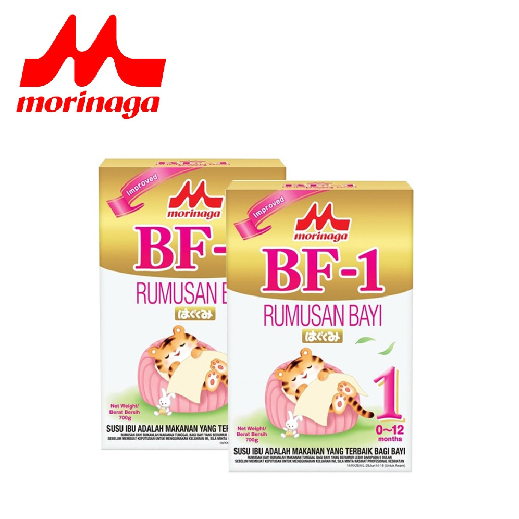 Morinaga BF-1 Infant Formula Milk Powder (0