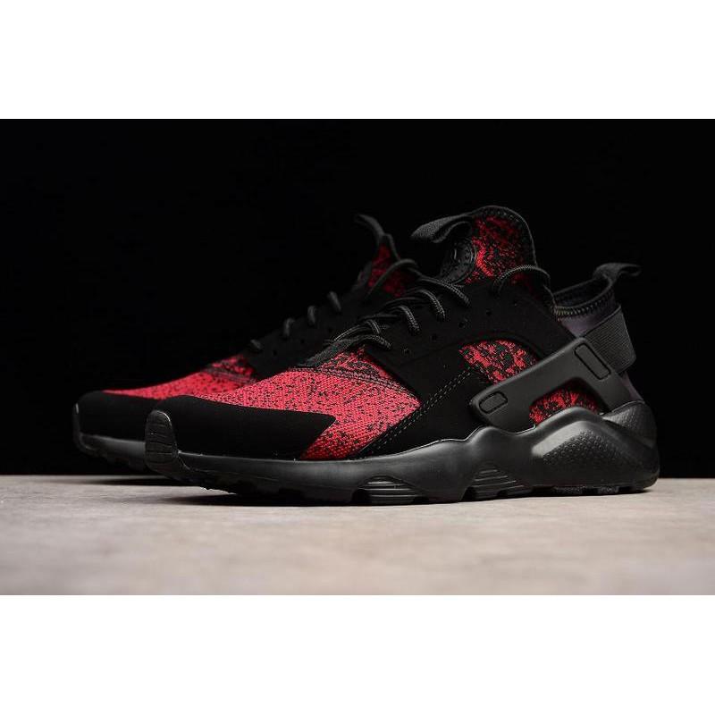 NIKE Men's shoes Air HUARACHE RUN ULTRA Grade School Fashion Sneaker Women's