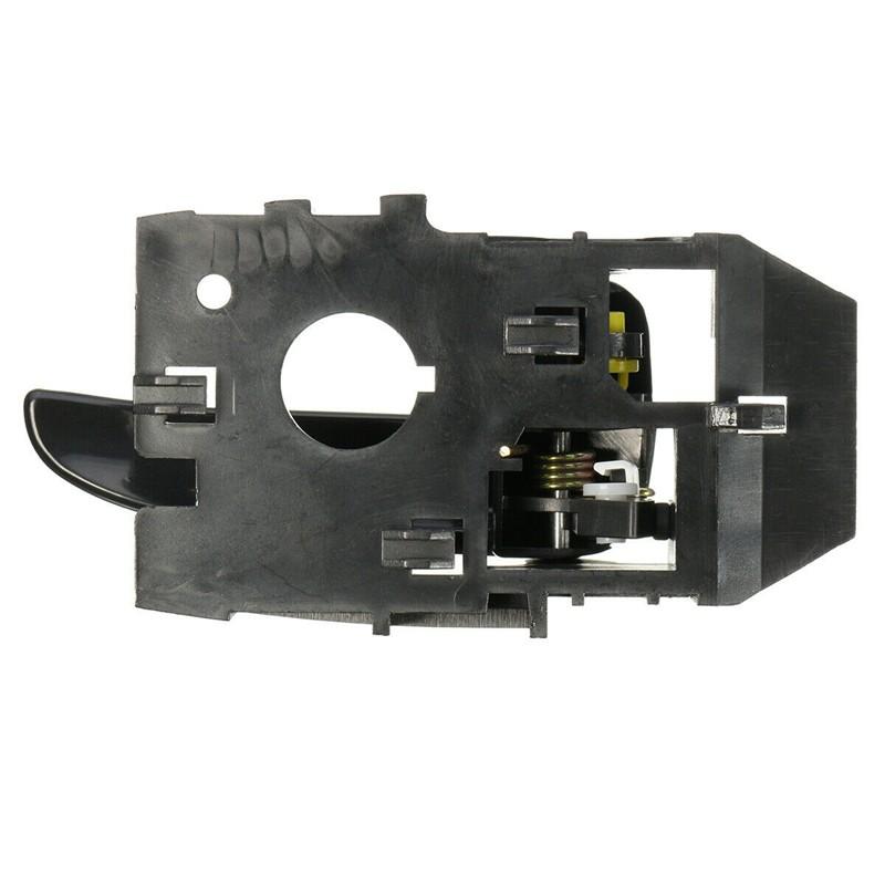 Fit HYUNDAI ELANTRA 01-06 826202D000CA Assembly Inner Black Door Handle