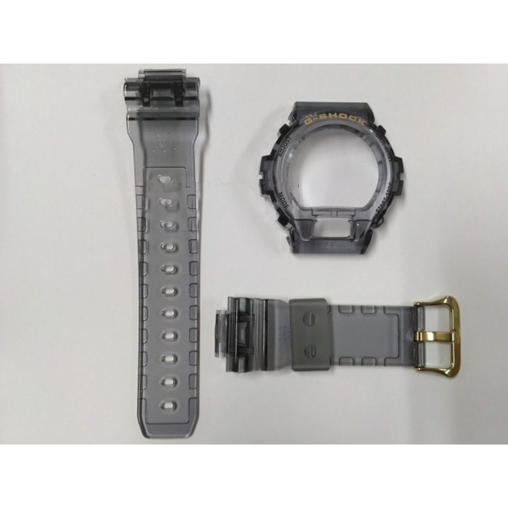 Parts Band And Bezel Casio G Shock Dw