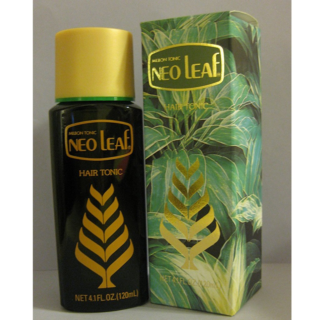 Neo Leaf Hair Tonic Hair Growth Tonic