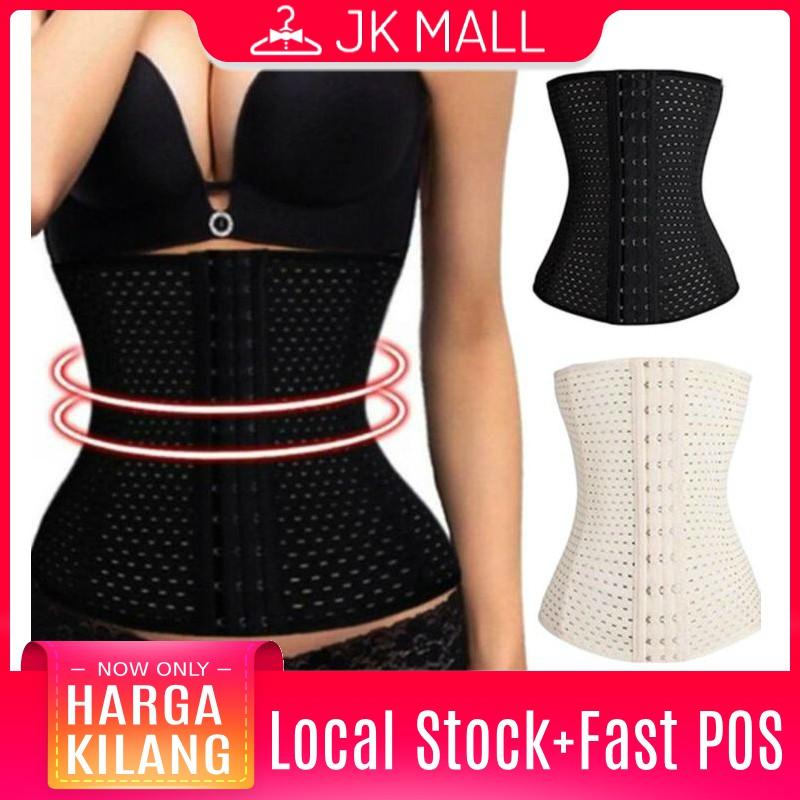 Wholesale Ready Stock Wholesale BENGKUNG Corset Tummy Control Waist Belt -  W006