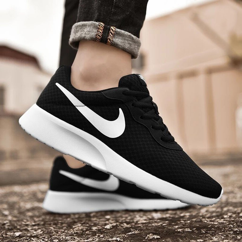 new product cdc6e 7835a Original cod nike ROSHE RUN 3 Men and Women Tanjun Running S