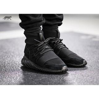 Adidas TUBULAR DOOM PK ALL BLACK