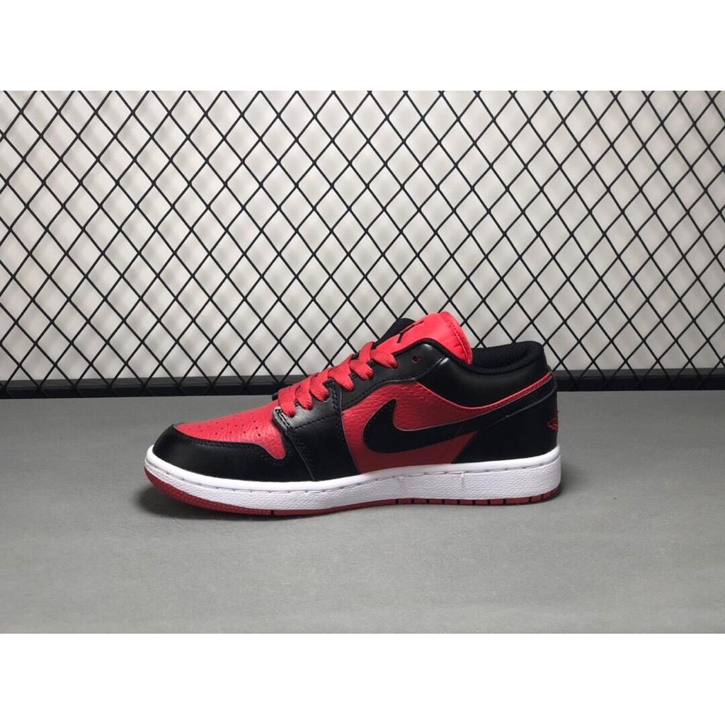 timeless design 5a159 9a690 Nike Air Jordan 1 OG Jordan generation retro low basketball shoes