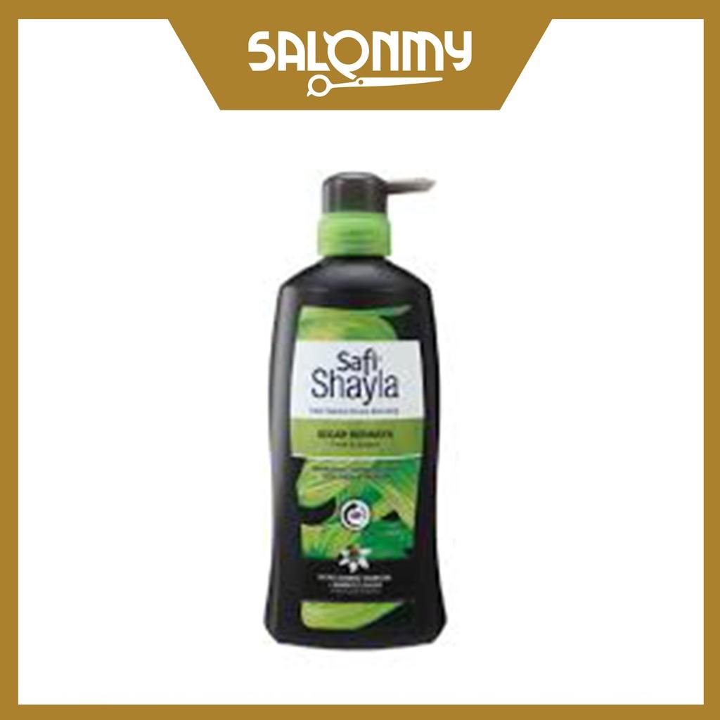 Safi Shayla Fresh & Bounce Shampoo