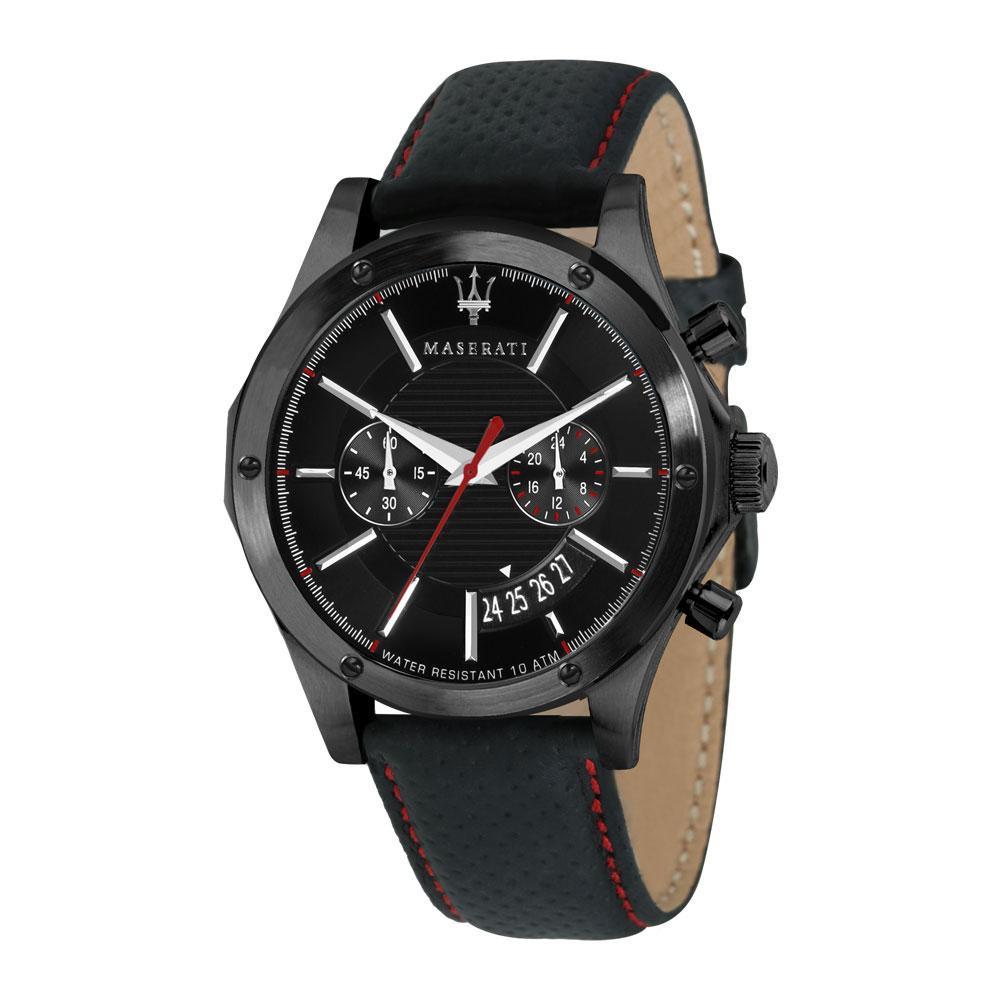 f83460b2bdea Maserati circuito chronograph r8871627002 mens watch