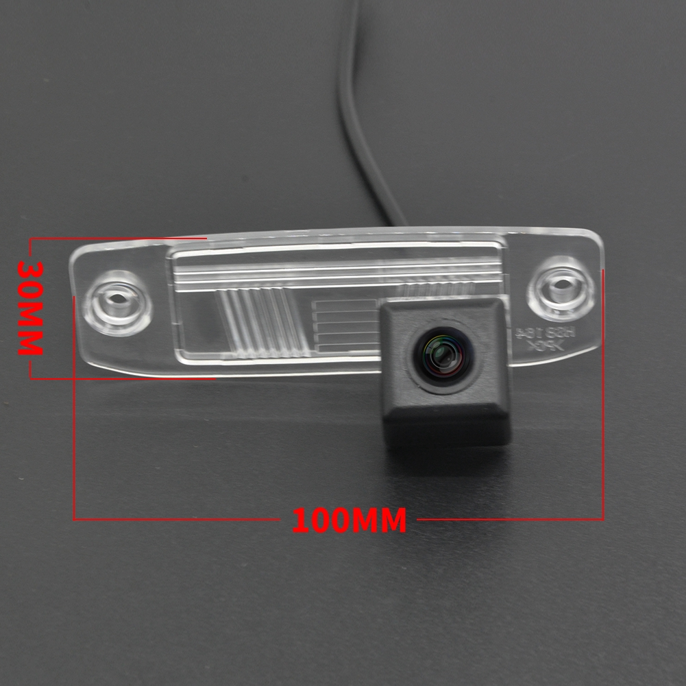 CCD Car Reverse Rear View Night Vision Backup Camera For Chrysler Magnum Sebring