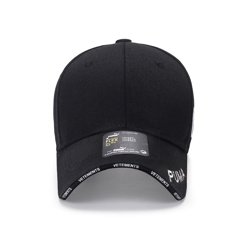 Baseball Cap Men Dad Hat Women for Sport Full Cap Autumn and Winter Bend Visor Male Flexfit Cap Baseball Hat