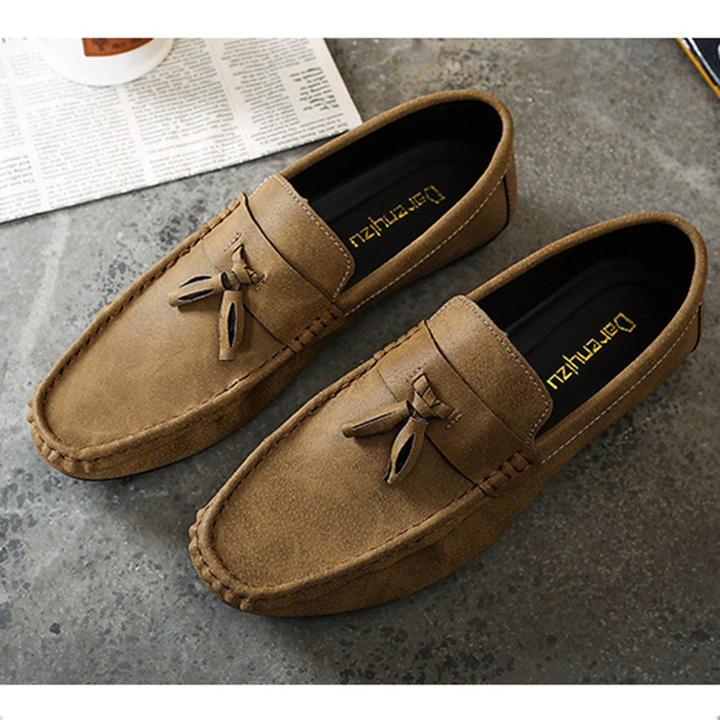 ce10c413ce03 korea shoe - Loafers   Slip-Ons Prices and Promotions - Men s Shoes Apr  2019