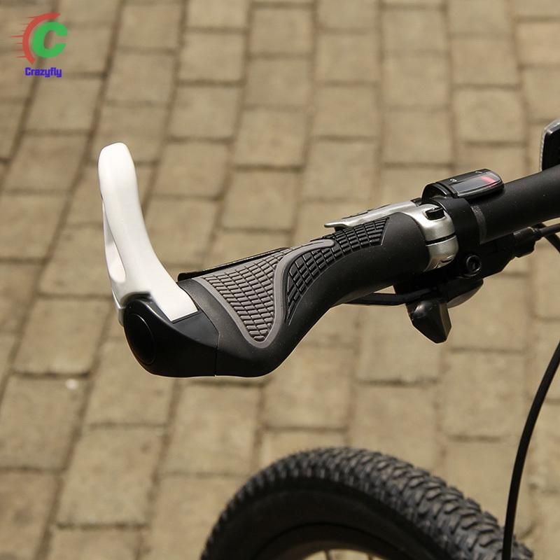 Handlebar Grips Mountain//Road Bike lock-on Handle Bar Grips 1Set Bicycle Parts