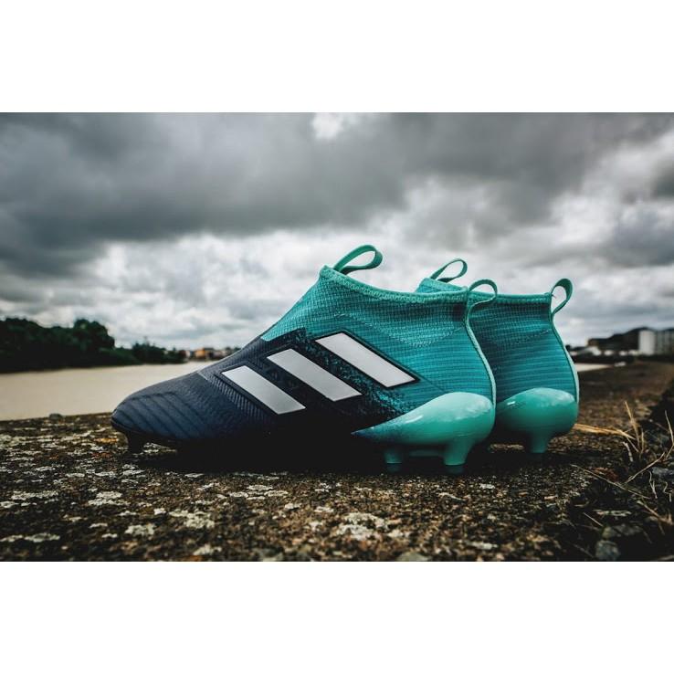 ba934b85e0238 Blue Blast Adidas Ace 17+ PureControl Boots