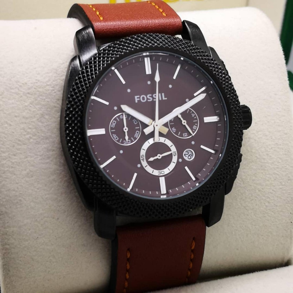 *2020 ARRIVALS * F0SSIL LUXURY WATCH