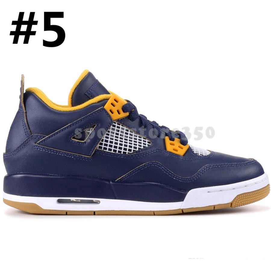 new product 9b20d 630aa Sneakers Air Jordan 4 Retro Zoom Mars Blackmon Epic Cushioning, TOP