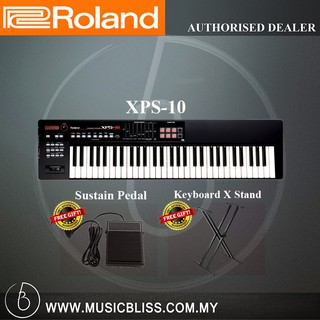 Roland JUNO-DS76 76-Keys Synthesizer (JUNO DS76) | Shopee